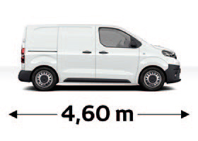 PROACE COMPACT